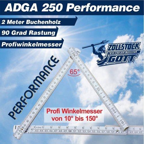Zollstock online bedrucken - Meterstab gestalten - Winkeleindruck Winkelmesser